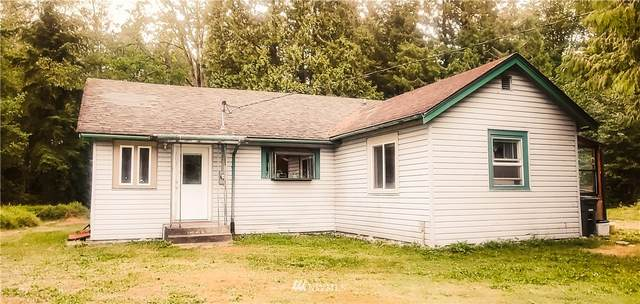 7676 Zell Road, Custer, WA 98240 (#1825510) :: The Snow Group