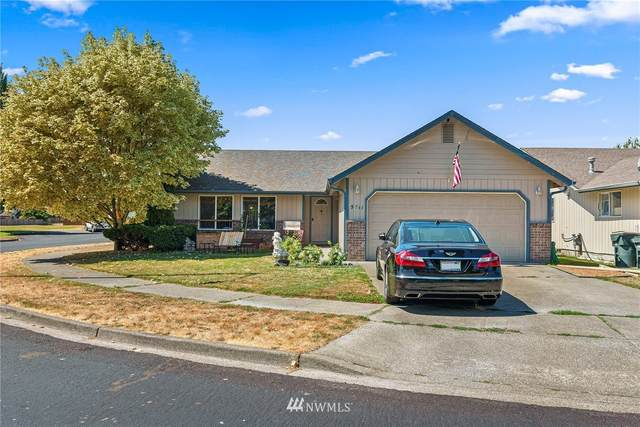 5711 58th Court SE, Lacey, WA 98513 (#1825606) :: Pacific Partners @ Greene Realty