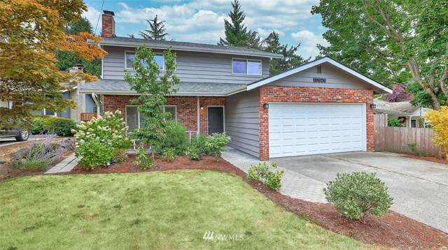 10626 35th Avenue SW, Seattle, WA 98146 (#1825627) :: The Snow Group