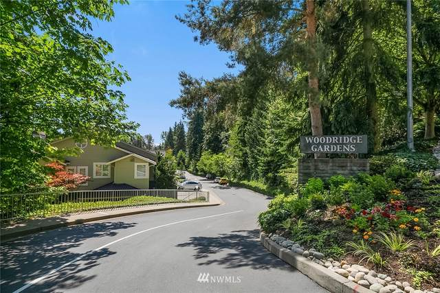 12915 SE 26th Place A1, Bellevue, WA 98005 (#1825704) :: Pacific Partners @ Greene Realty