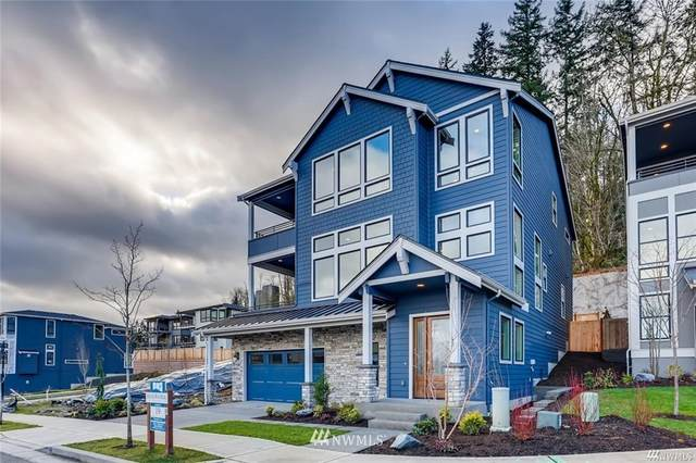 463 Foothills Drive NW, Issaquah, WA 98027 (#1825713) :: Icon Real Estate Group
