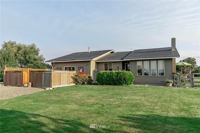 1905 E Tolman Road, Ellensburg, WA 98926 (#1825720) :: Neighborhood Real Estate Group