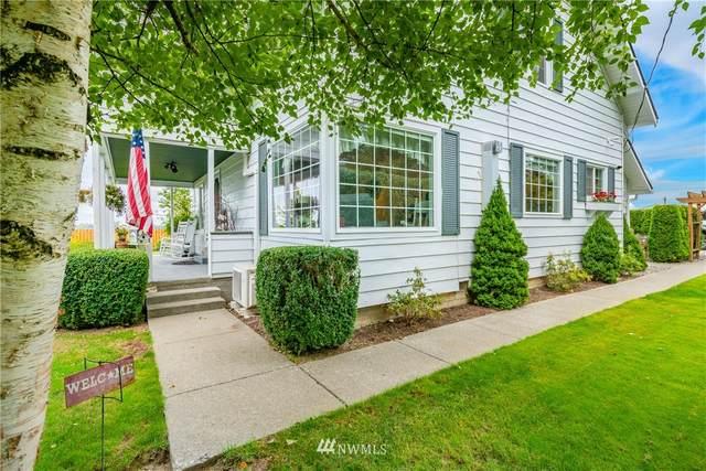 8429 Nooksack Road, Everson, WA 98247 (#1825747) :: Better Properties Real Estate