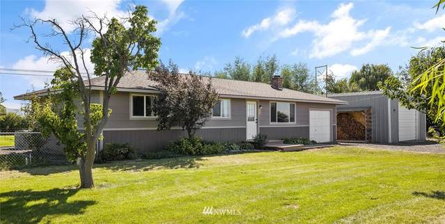 6690 Kittitas Highway, Ellensburg, WA 98926 (MLS #1825756) :: Nick McLean Real Estate Group