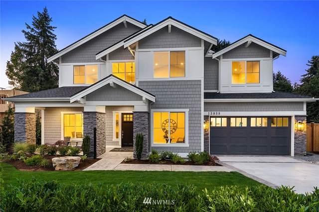 13938 NE 4th Court, Bellevue, WA 98005 (#1825774) :: The Shiflett Group
