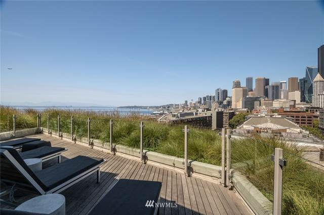 590 1st Ave S #1005, Seattle, WA 98104 (#1825786) :: Pacific Partners @ Greene Realty
