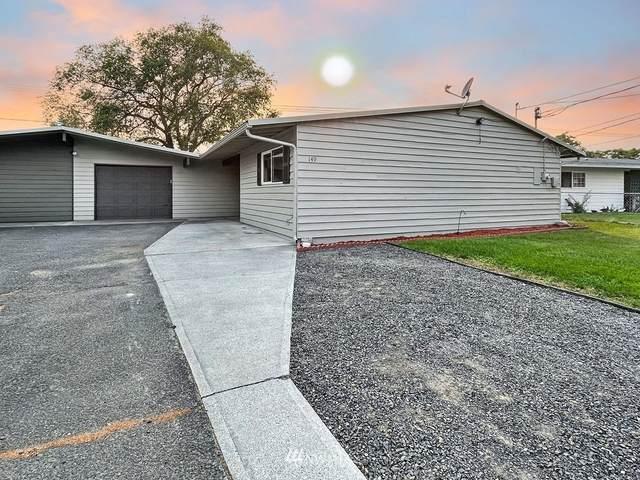 149 Carswell Drive, Moses Lake, WA 98837 (MLS #1825791) :: Reuben Bray Homes