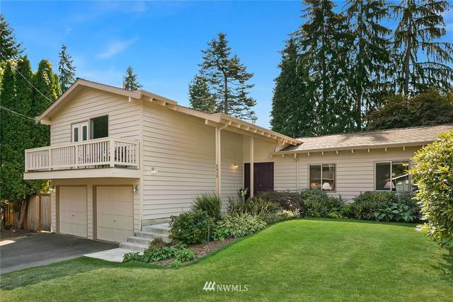 2415 NE 123rd Street, Seattle, WA 98125 (#1825807) :: Ben Kinney Real Estate Team