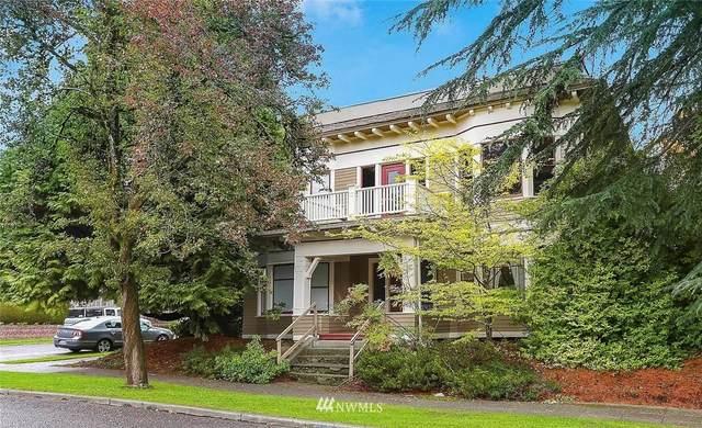 242 32nd Avenue, Seattle, WA 98122 (#1825808) :: Costello Team