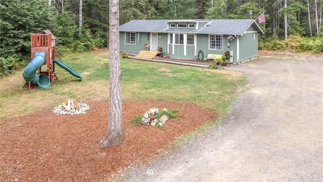 440 Toonerville Drive NE, Belfair, WA 98528 (#1825819) :: Better Properties Real Estate