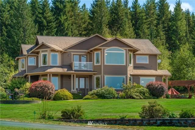 6562 Cheyney Lane NW, Seabeck, WA 98380 (#1825849) :: Pacific Partners @ Greene Realty