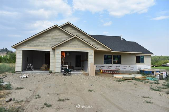 23 Columbia View Drive, Brewster, WA 98812 (#1825940) :: Pacific Partners @ Greene Realty