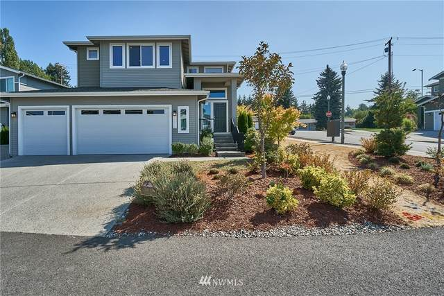 20018 91st Place S, Kent, WA 98031 (#1826058) :: Pacific Partners @ Greene Realty