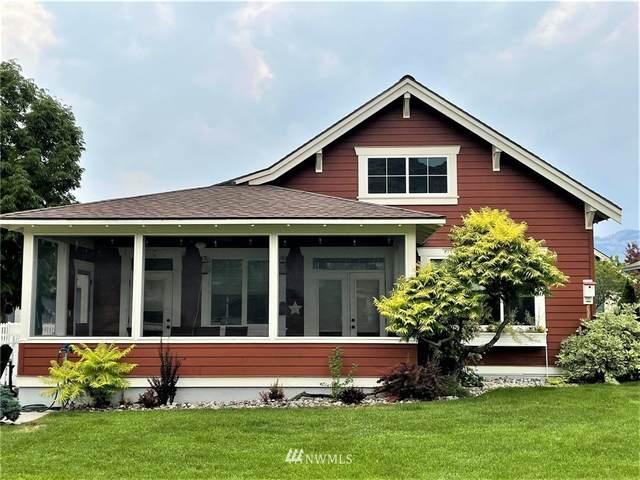 132 Malarkey Lane, Oroville, WA 98844 (#1826069) :: Franklin Home Team