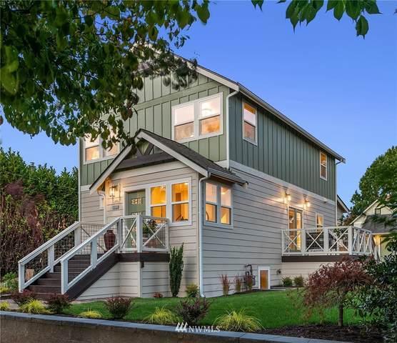 7308 26th Avenue NW, Seattle, WA 98117 (#1826071) :: Stan Giske