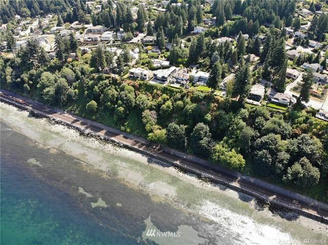 0 xxx Olympic View Drive, Edmonds, WA 98206 (#1826119) :: Ben Kinney Real Estate Team