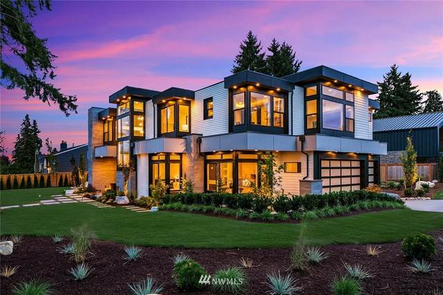 9604 NE 25th Street, Clyde Hill, WA 98004 (#1826151) :: Pacific Partners @ Greene Realty