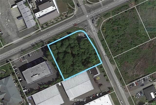 4100 Harbour Pointe Blvd Sw, Mukilteo, WA 98275 (#1826170) :: Ben Kinney Real Estate Team