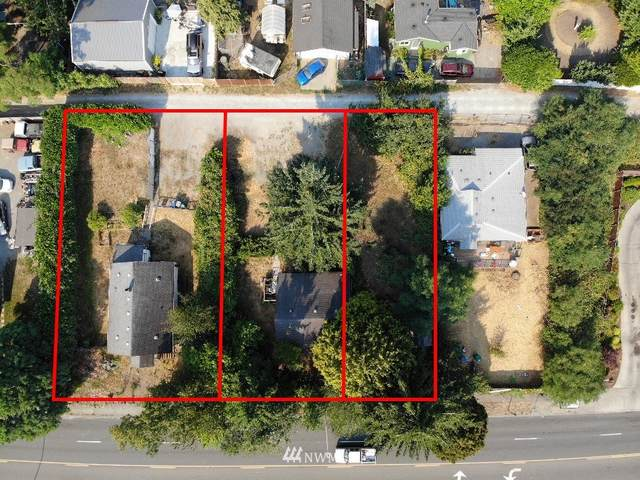 10735 16th Avenue SW, Seattle, WA 98146 (#1826203) :: Pacific Partners @ Greene Realty