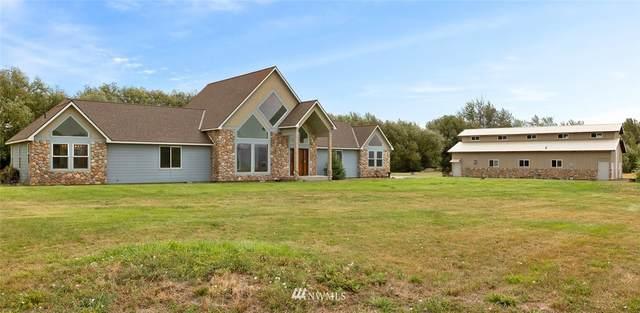 4615 Vantage Highway, Ellensburg, WA 98926 (MLS #1826213) :: Nick McLean Real Estate Group