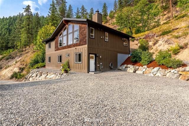 8816 Derby Canyon Road, Peshastin, WA 98847 (#1826235) :: Icon Real Estate Group