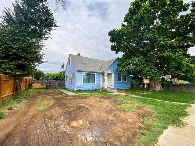 908 S 9th Street, Sunnyside, WA 98944 (#1826254) :: Franklin Home Team