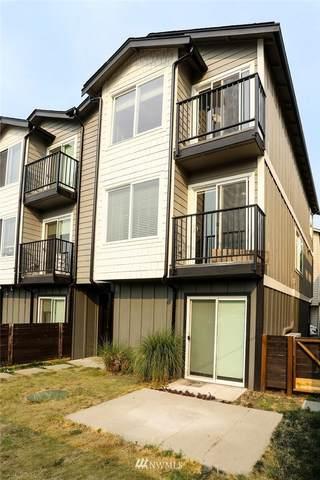 6710 Carleton Avenue S C, Seattle, WA 98108 (#1826304) :: The Shiflett Group