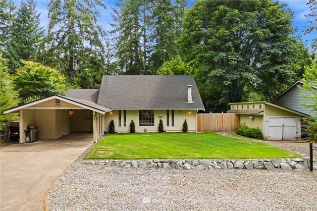 211 E Village View Drive, Allyn, WA 98524 (#1826375) :: Stan Giske
