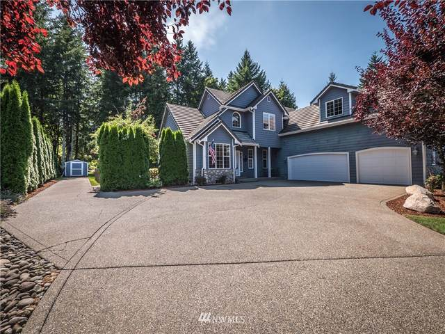 5837 Capitol Forest Loop SW, Olympia, WA 98512 (#1826429) :: The Shiflett Group