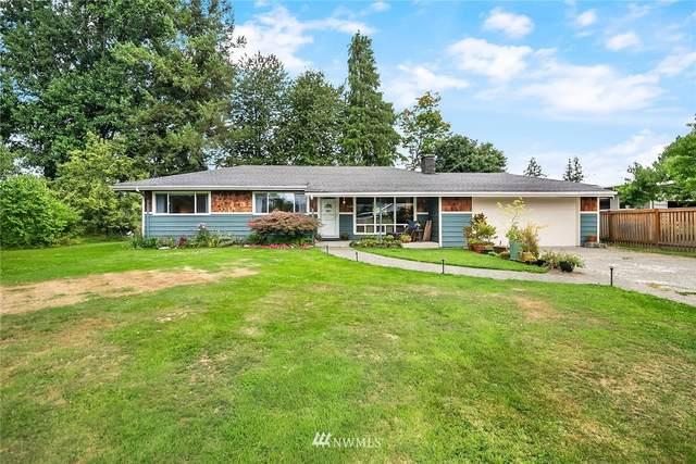 8120 382nd Avenue SE, Snoqualmie, WA 98065 (#1826458) :: Pacific Partners @ Greene Realty