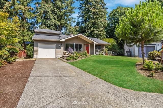 16414 NE 96th Place, Redmond, WA 98052 (#1826483) :: Ben Kinney Real Estate Team