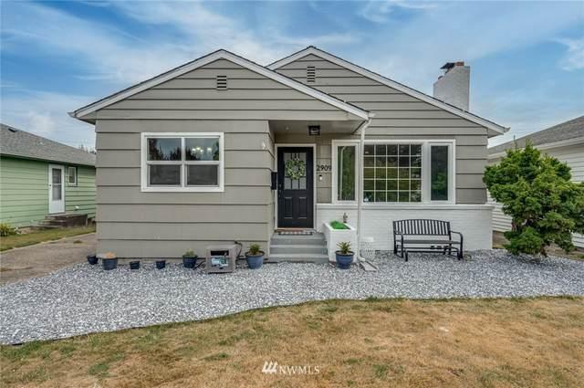 2909 Lilac Street, Longview, WA 98632 (#1826503) :: Franklin Home Team