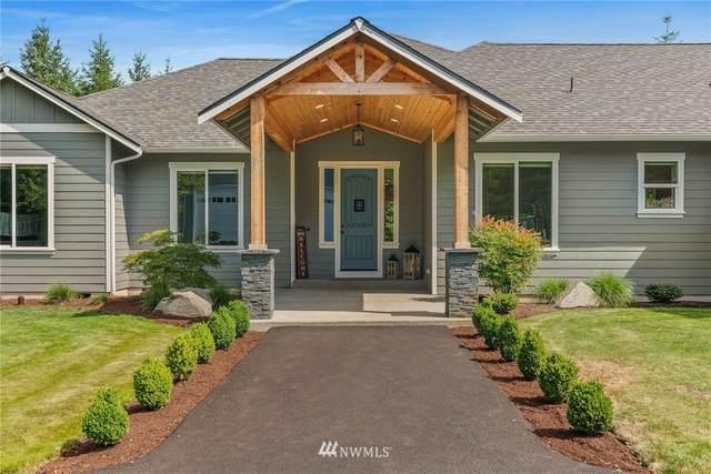 4608 Creekview Lane NW, Olympia, WA 98502 (#1826526) :: Pacific Partners @ Greene Realty