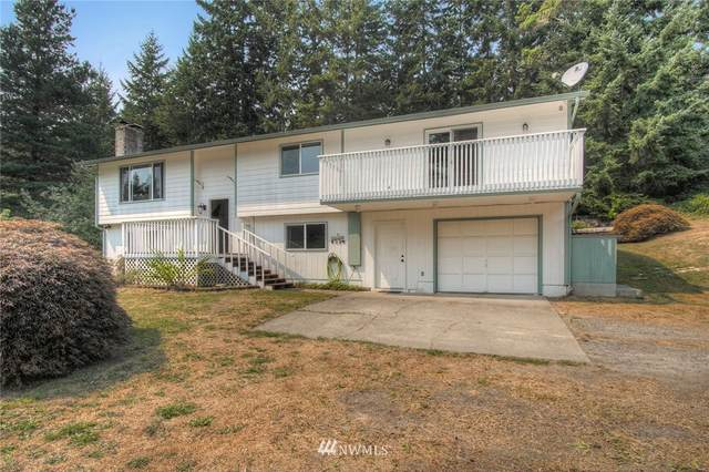 9555 Banner Road SE, Port Orchard, WA 98367 (#1826530) :: Pacific Partners @ Greene Realty
