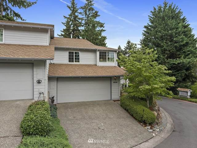 16148 SE 33rd Circle #504, Bellevue, WA 98008 (#1826531) :: Pacific Partners @ Greene Realty