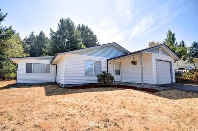 1523 Deerbrush Drive SE, Olympia, WA 98513 (#1826532) :: Icon Real Estate Group
