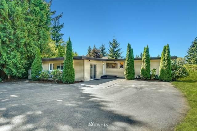 12115 SE 27th Street, Bellevue, WA 98005 (#1826576) :: Pacific Partners @ Greene Realty
