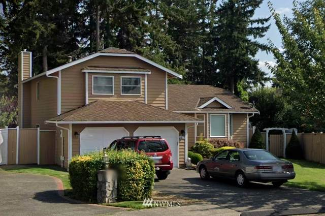 2233 S 361st Street, Federal Way, WA 98003 (#1826632) :: Lucas Pinto Real Estate Group