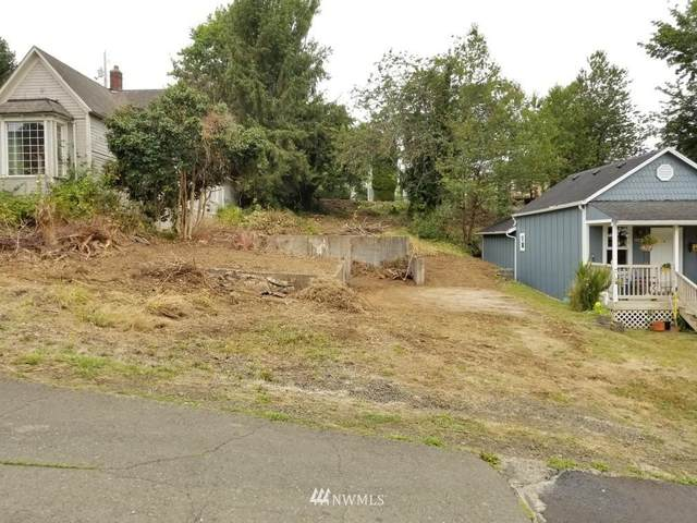 0 W First Street, South Bend, WA 98586 (#1826638) :: The Kendra Todd Group at Keller Williams