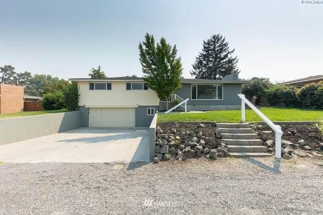 1811 W 11th Avenue, Kennewick, WA 99337 (#1826669) :: Neighborhood Real Estate Group