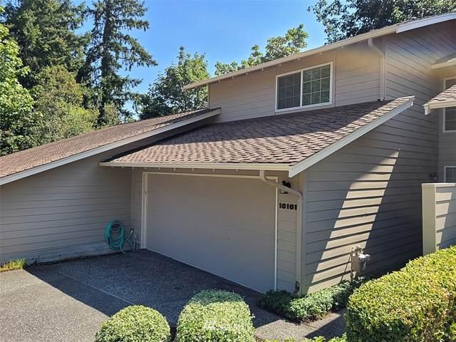 16161 SE 33rd Circle #602, Bellevue, WA 98008 (#1826699) :: Pacific Partners @ Greene Realty