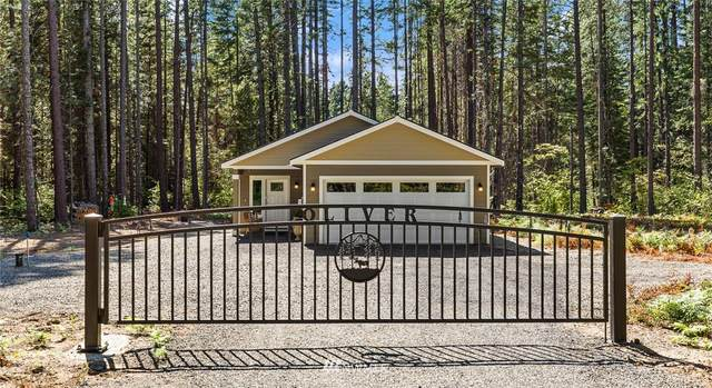 12981 Salmon La Sac Road, Ronald, WA 98940 (MLS #1826702) :: Nick McLean Real Estate Group