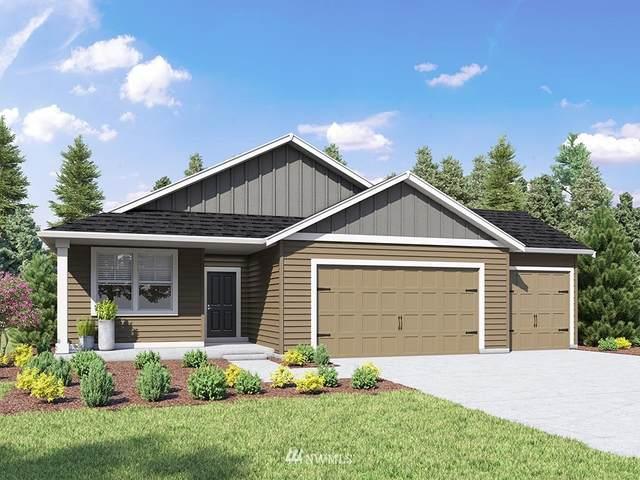 961 Game Bird Loop #21, Ellensburg, WA 98926 (MLS #1826704) :: Nick McLean Real Estate Group