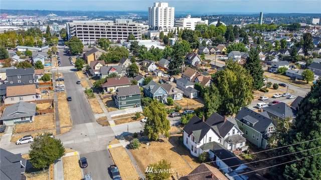 1602 S M Street, Tacoma, WA 98405 (#1826705) :: Pacific Partners @ Greene Realty