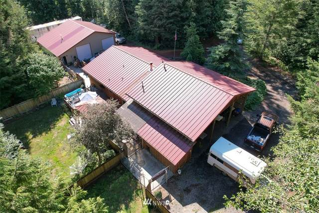 60789 State Route 20, Marblemount, WA 98267 (#1826755) :: Pacific Partners @ Greene Realty