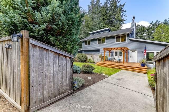 5790 NE Foster Road, Bainbridge Island, WA 98110 (#1826783) :: Better Properties Real Estate