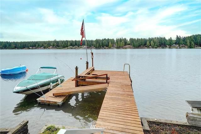 1430 E Mason Lake Drive W, Grapeview, WA 98546 (#1826805) :: The Kendra Todd Group at Keller Williams