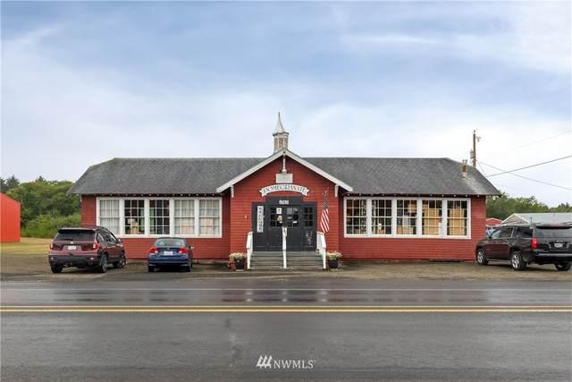1767 Sr 105, Grayland, WA 98547 (#1826808) :: Neighborhood Real Estate Group