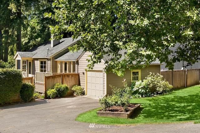 19511 38th Avenue NE, Lake Forest Park, WA 98155 (#1826851) :: Better Properties Real Estate