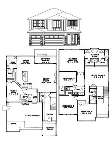 24017 SE 279th Place, Maple Valley, WA 98038 (#1826854) :: McAuley Homes